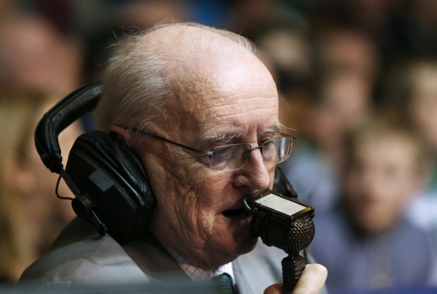 Jimmy Magee