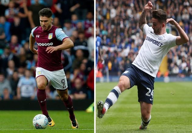 Aston Villa v Hull City - Sky Bet Championship - Villa Park