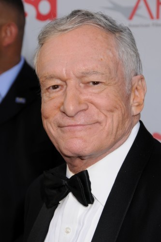 Hugh Hefner 1926-2017 Playboy Magazine Founder
