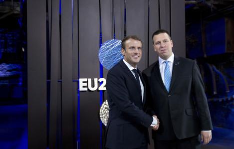 Estonia Europe Digital Summit