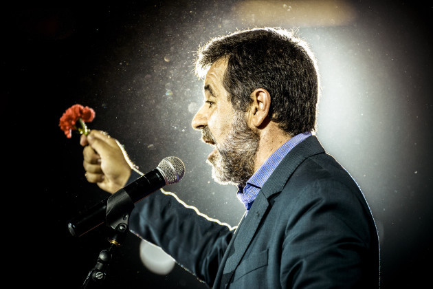 Catalan Independence Movement Launches Referendum Campaign