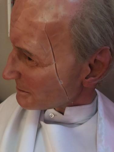 Pop John Paul Damage