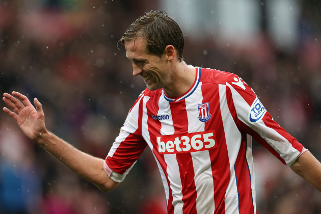 Stoke City v Southampton - Premier League - bet365 Stadium