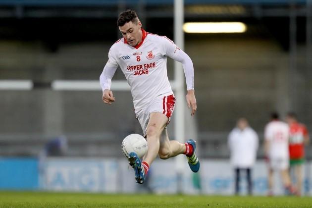 Paddy Andrews