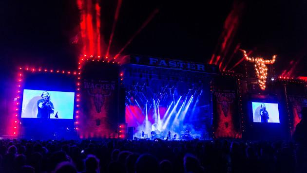 Wacken Open Air - Marilyn Manson