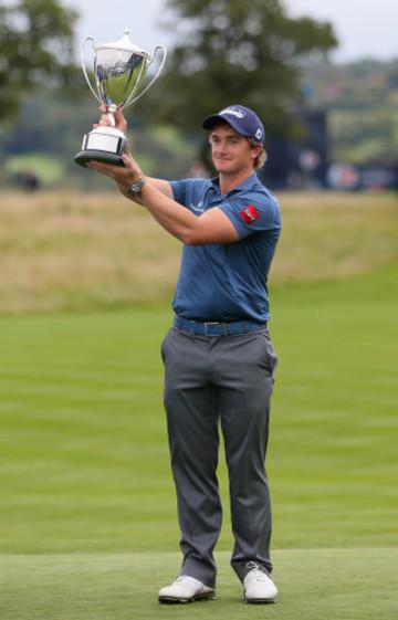 British Masters - Day Four - Close House Golf Club