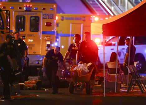 Las Vegas Shooting