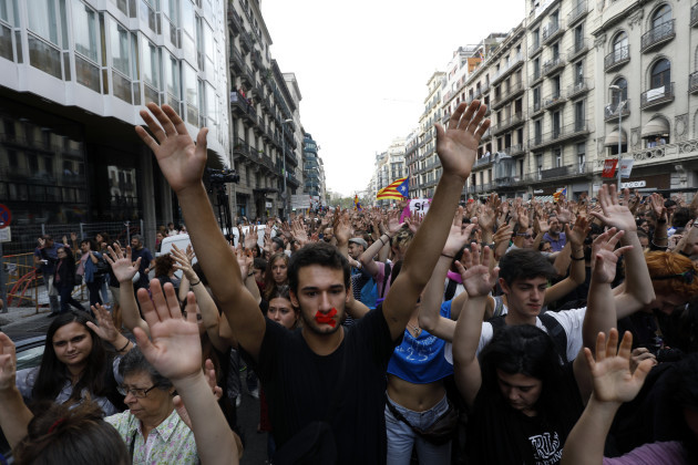 Spain: Aftermath of the Catalonian Independence Referendum