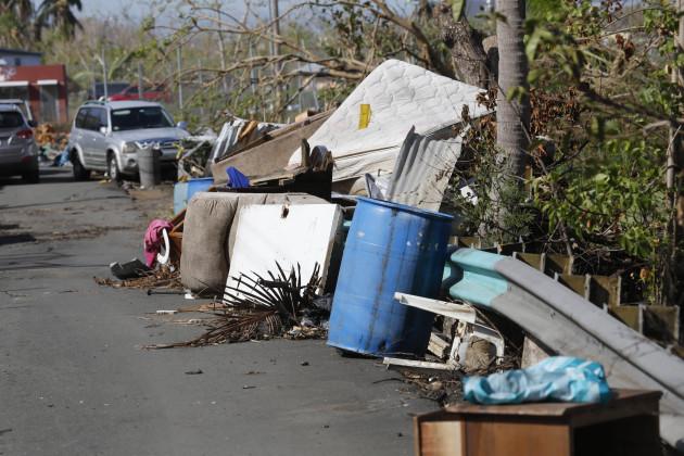 News: Hurricane Maria
