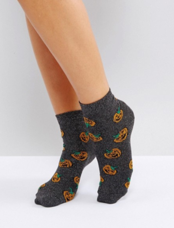 pumpkinsocks