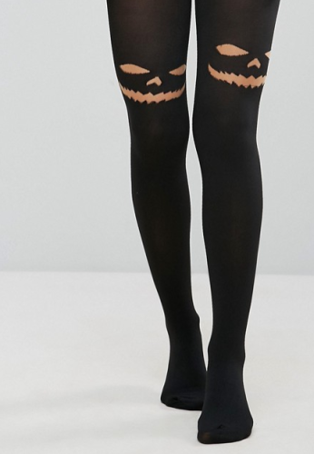 pumpkintights
