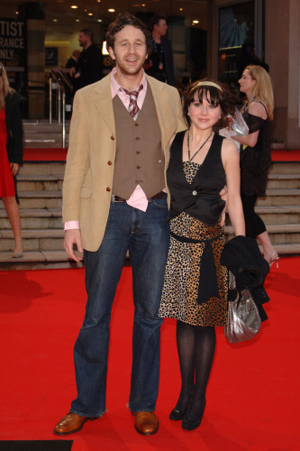 BRIT Awards 2006 - Earls Court