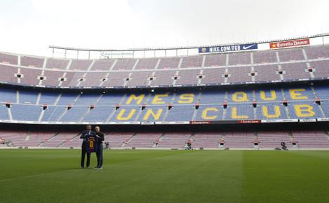 Spain Soccer Iniesta