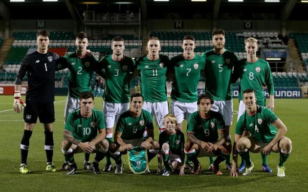 Ireland panel