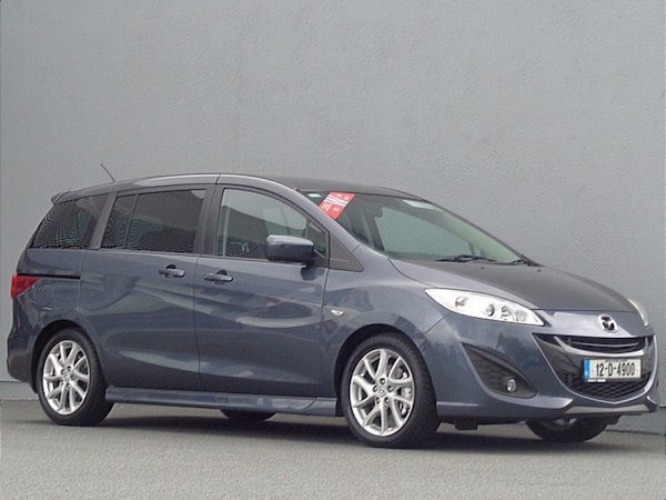 Looking To Buy Japanese 4 Family Cars You Need To See For Under 15k
