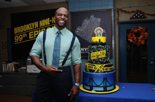 'Brooklyn Nine-Nine' 99th Episode Celebration - Los Angeles