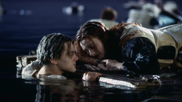 Was Rose Actually Lying On A Door In Titanic An Investigation