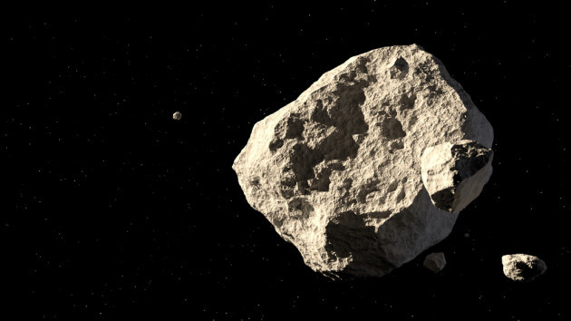An asteroid the size of your house will give Earth a close ...