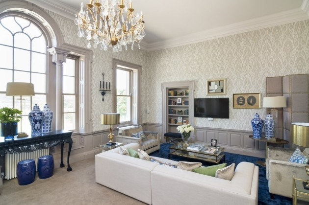 This Listed Georgian Building In Cork Now Houses 27 Breathtaking Apartments