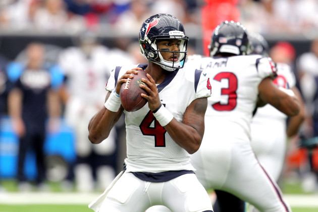 NFL 2017 - Houston Texans vs Jacksonville Jaguars