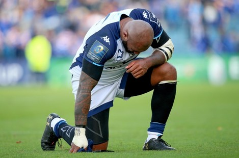 Nemani Nadolo after the game
