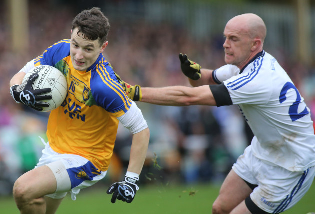 Eoin McHugh and Dara O'Donnell