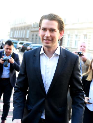 AUSTRIA-VIENNA-ELECTION-VOTE
