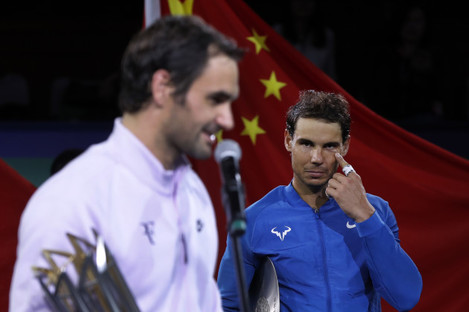 China Tennis Shanghai Masters