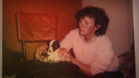 RTE Prime Time - Missing mother Barbara Walsh before her disapperance in 1985