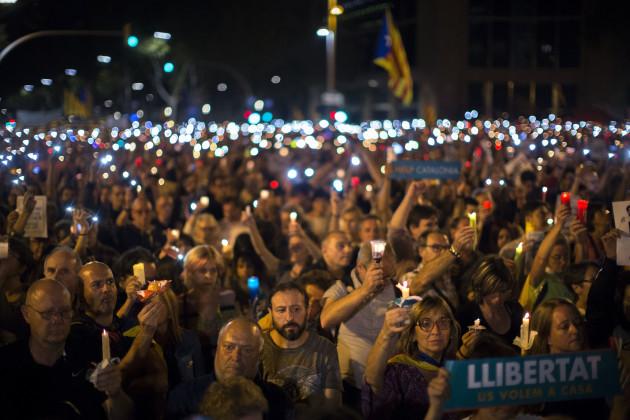Spain Catalonia