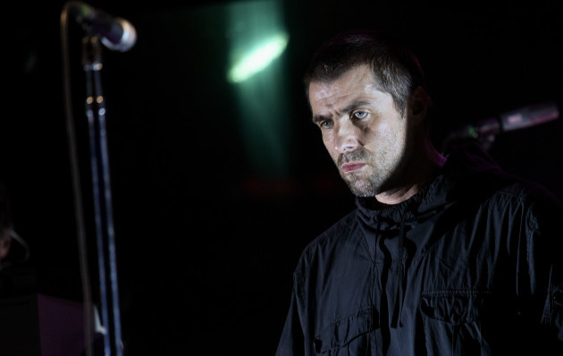 Reeperbahn Festival - Liam Gallagher