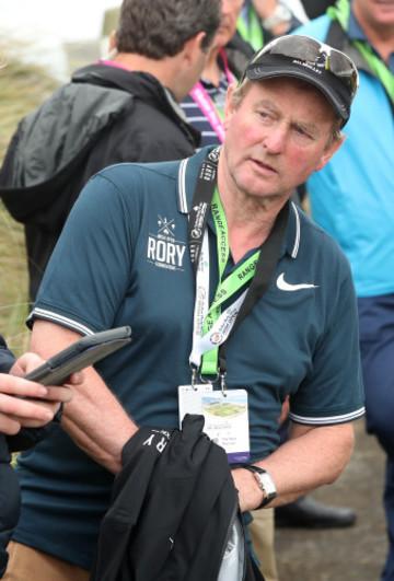 Dubai Duty Free Irish Open - Day One - Portstewart Golf Club
