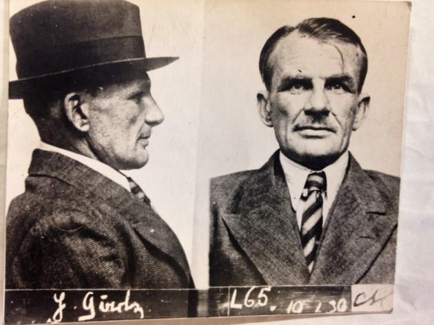 Herman Goertz
