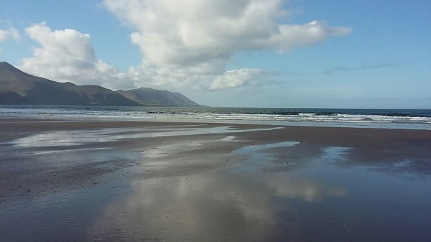 rossbeigh today