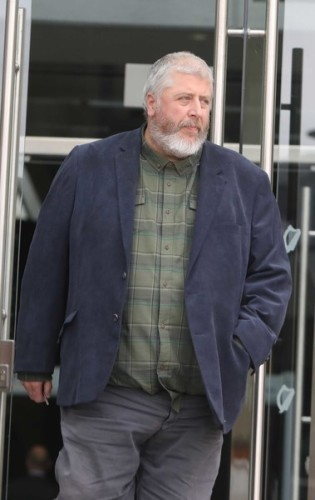 File Photo Tom Humphries jailed for two and a half years for sexually abusing teenage girl