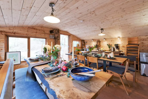 8 Dreamy Irish Airbnb Rentals You Ll Want To Hibernate In