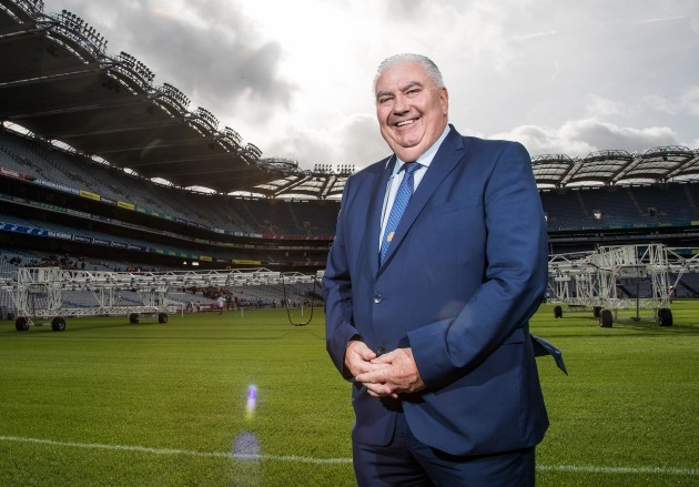 If they need a breather, then so be it': Ireland boss Kernan