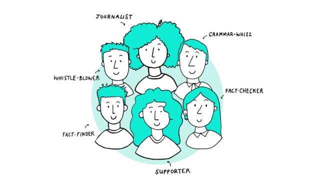 WikiTribune 2