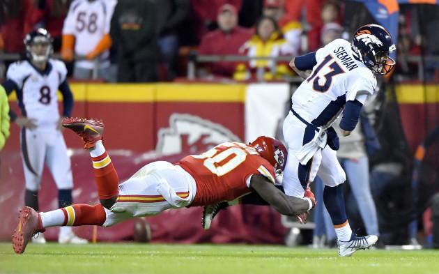 Broncos vs Chiefs