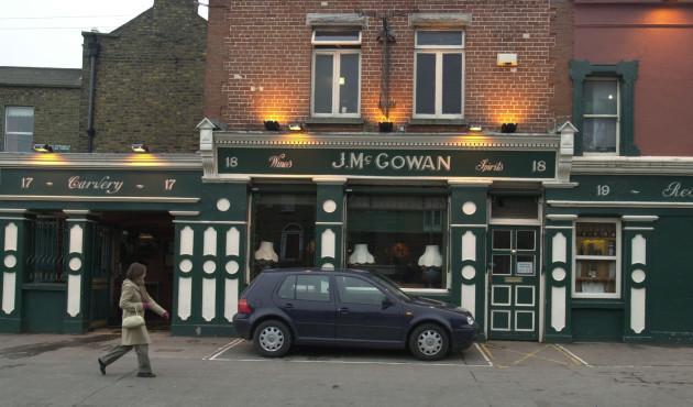 McGowans Pubs