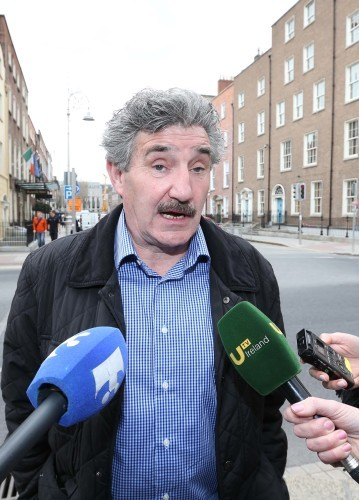 JOHN Halligan has called on the gardaí to question the surviving Bon Secour nuns who worked in the Tuam mother and baby home.