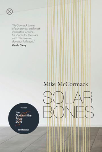 solar bones stickered cover