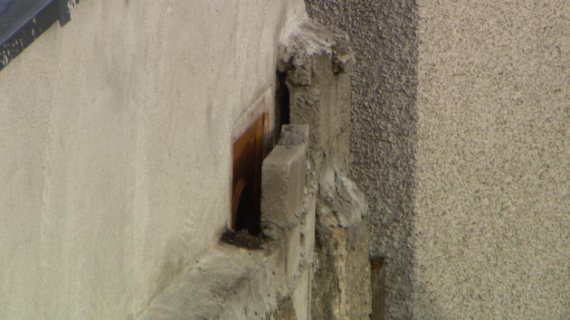 RTE Investigates - Nightmare to Let - Blocked escape at Rathmines Property