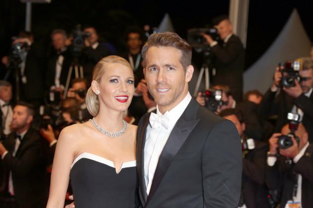 Cannes Film Festival 2014 - Captives - Premiere