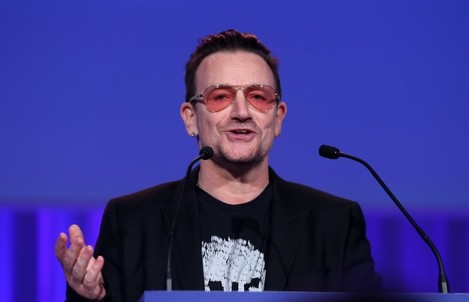 File Photo U2 frontman Bono is among those named in a leak of financial documents laying bare investments in offshore tax havens by the world's rich and powerful. A disclosure of 13.4 million documents, dubbed the Paradise Papers, reportedly ties major co