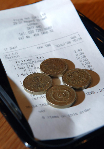 Minimum wage tips loophole to be closed