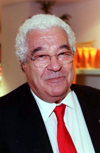 Antonio Carluccio death