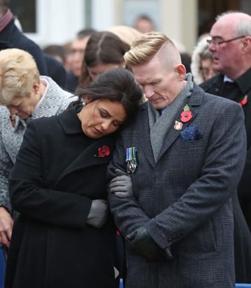 Enniskillen bombing 30th anniversary