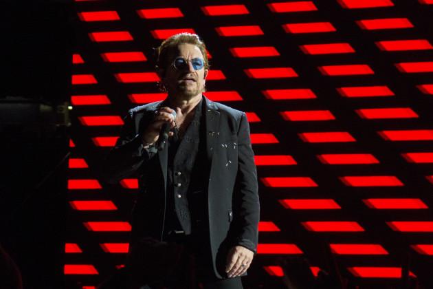 U2 Concert