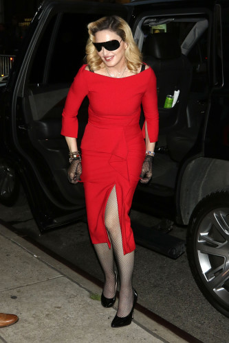 MDNA Skin Launch - New York